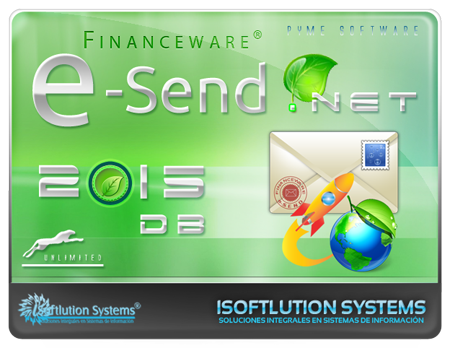 Financeware® e-Send .NET
