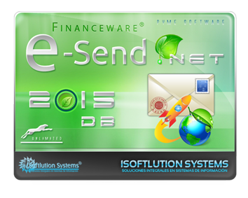 Financeware® e-Send .NET 327